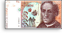Portugese Currency