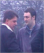 Nick Griffin & Neil Keilty