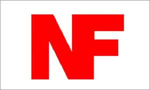 The National Front logo