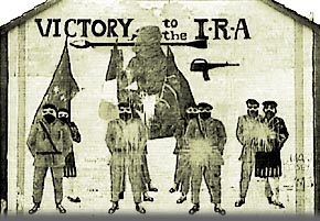 a study of the irish republican army Study of the provisional ira patrick finnegan1 abstract of them the irish republican army (ira) had existed since the early 20th century.