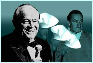 Bob Hope the Entertainer