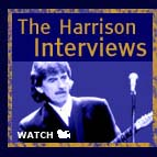 The Harrison Interviews