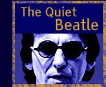 The quiet beatle