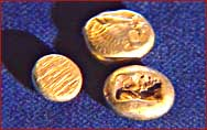 Lydian coins