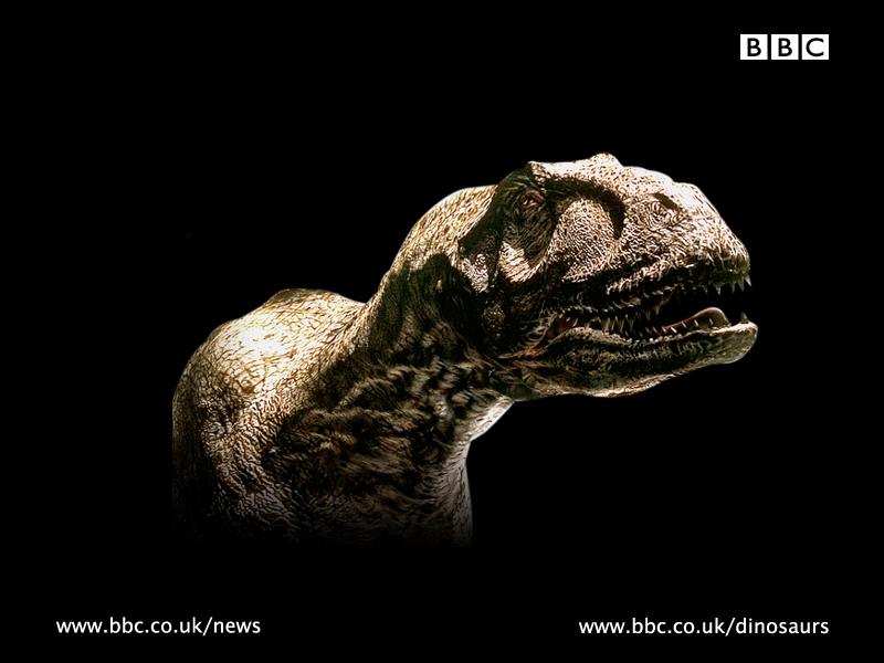 BBC News | Dinosaur Wallpaper