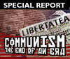 Communism - the end of an era