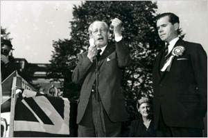 1959: Macmillian speech