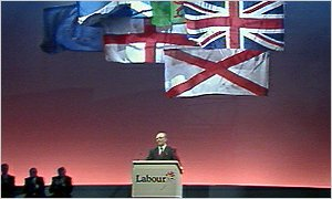 Kinnock Sheffield