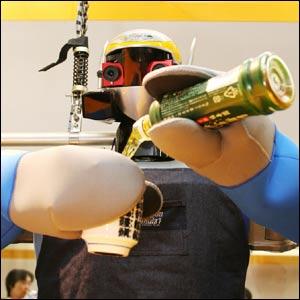 Robot HRP-2, BBC Mundo