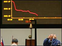 Crisis Economica Mundial: una explicacion sencilla!! Laun