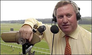 McGrath rates the Grand National as his favourite race to call