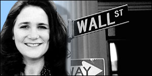 Diane DeGette and Wall Street