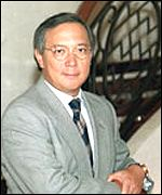 Executive chairman Raymond Chi'en
