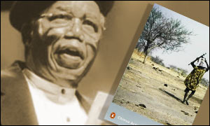 Chinua Achebe' s Things Fall Apart