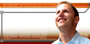You can hear Jon Wurtzel every week on the BBC's Go Digital