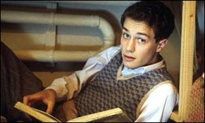 Christian Coulson starred in Love in a Cold Climate