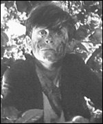 Melvyn Hayes in Adventure in the Hopfields
