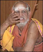The Shankaracharya