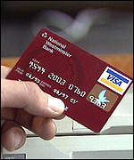 Visa cards will be getting passwords