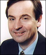 Chris Davies MEP