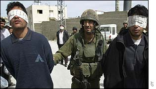 IDF operation in Bethlehem