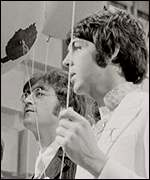 Lennon and McCartney