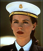 Pearl Harbor actress Kate Beckinsale