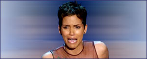 bbc news talking point halle berry your thoughts on her speech. Black Bedroom Furniture Sets. Home Design Ideas