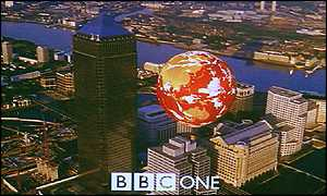 Hot air balloons were given globe patterns in 1997