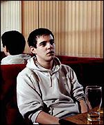 Mike Skinner - not to be confused with Eminem