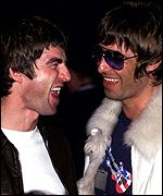 Oasis release their fifth album in the summer