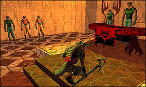 Everquest is a one of the most popular online games