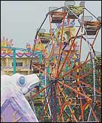 Rides are expected to attract visitors of all ages