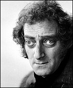 Took teamed up with writing partner Marty Feldman