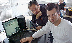 Will Henshall and Tim Bran founded Rocket Network in 1995