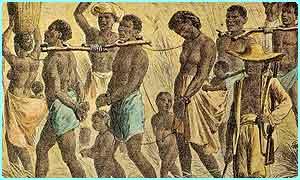 Image result for slave trade