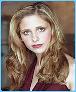 Buffy star Sarah Michelle Gellar