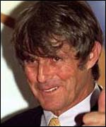 Chinese football coach Bora Milutinovic