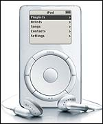 The iPod, Apple