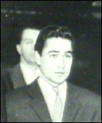 Dennis Stafford in the 1960s