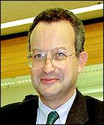 Lord Sainsbury, Trade Minister