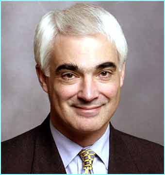 Alistair Darling: Transport Secretary