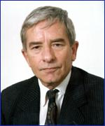 Inquiry chairman Lord Saville
