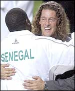 Bruno Metsu has revitalised Senegal since taking over in November 2000