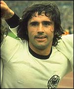 Gerd Muller scored 10 goals in Mexico '70