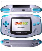 The Gameboy Advance, Nintendo