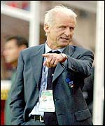 Trapattoni has an impeccable CV
