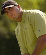 Pat Perez finished in second
