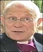 Rt Rev Peter Price