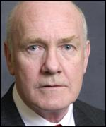 John Reid: Secretary of State